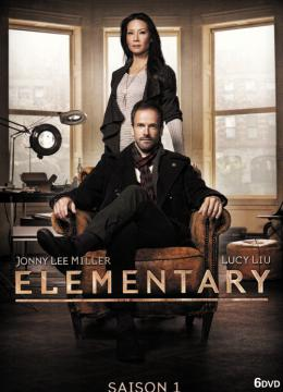 Elementary - Staffel 1