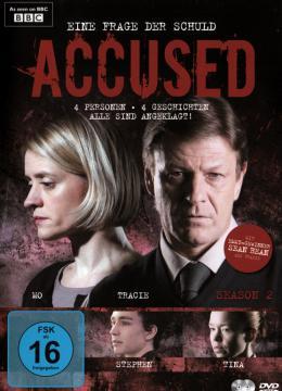 Accused - Eine Frage der Schuld - Staffel 2