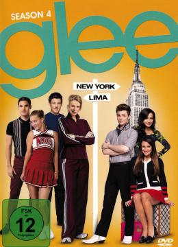 Glee - Staffel 4