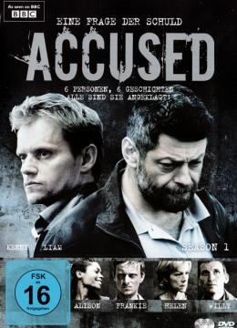 Accused - Eine Frage der Schuld - Staffel 1