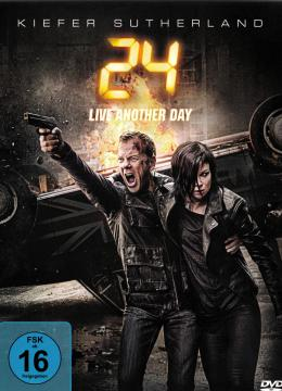24 - Staffel 9 - Live Another Day