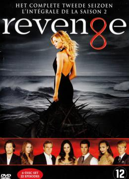 Revenge - Staffel 2