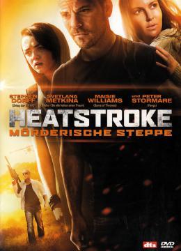 Heatstroke - Mörderische Steppe