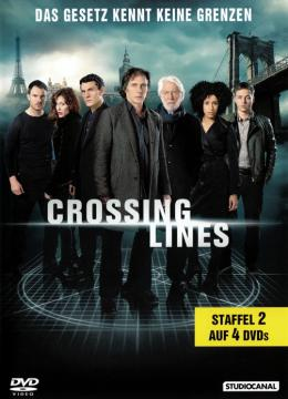 Crossing Lines - Staffel 2