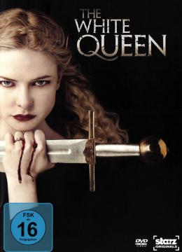 The White Queen - Staffel 1