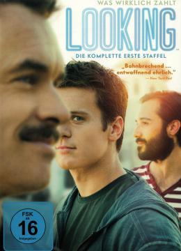 Looking - Staffel 1
