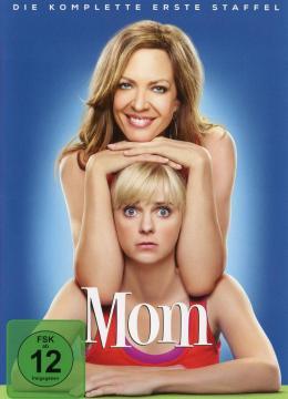 Mom - Staffel 1