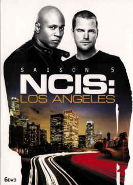 NCIS - Los Angeles - Staffel 5