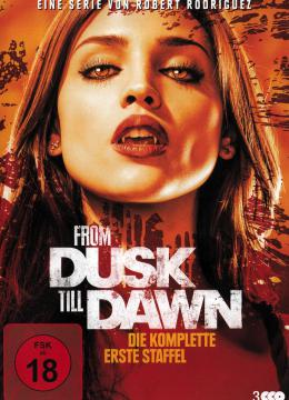 From dusk till dawn - Staffel 1