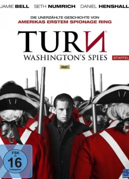 Turn - Staffel 1