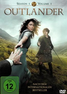 Outlander - Staffel 1 - Vol. 1