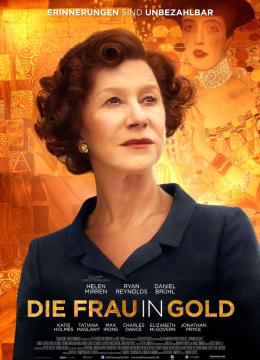 Die Frau in Gold
