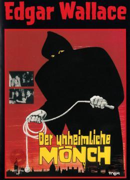 Edgar Wallace - Der unheimliche Mönch