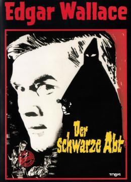 Edgar Wallace - Der schwarze Abt