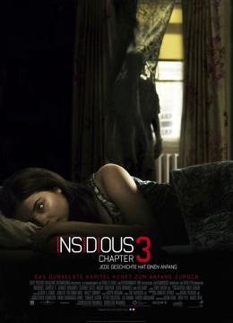 Insidious - Chapter 3 - Jede Geschichte hat einen Anfang