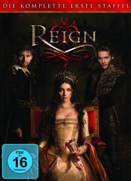Reign - Staffel 1