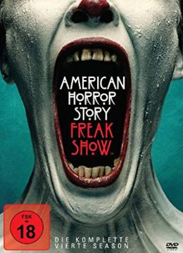 American Horror Story - Staffel 4 - Freak show