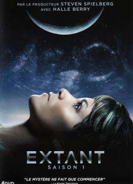 Extant- Staffel 1