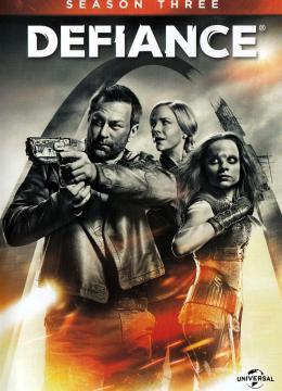 Defiance - Staffel 3