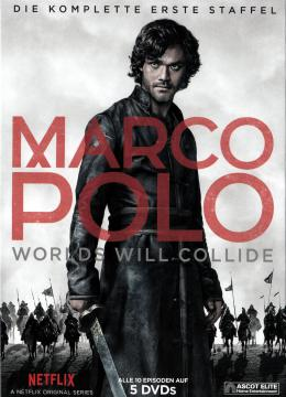 Marco Polo - Staffel 1