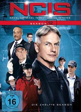 NCIS - Staffel 12