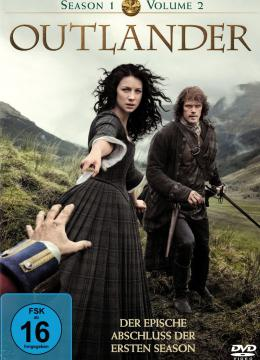 Outlander - Staffel 1 - Vol. 2
