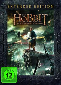 Der Hobbit - Die Schlacht der fünf Heere - Extended