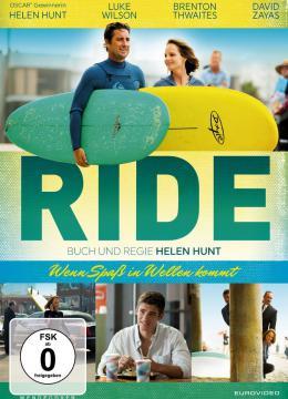 Ride - Wenn Spass in Wellen kommt