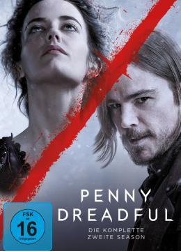 Penny Dreadful - Staffel 2