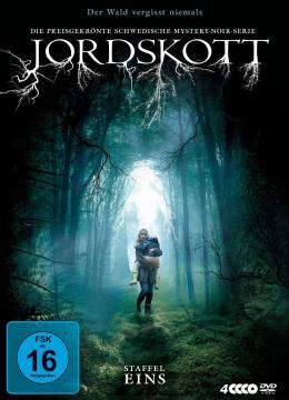 Jordskott - Der Wald vergisst niemals - Staffel 1
