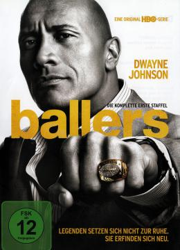 Ballers - Staffel 1