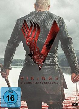 Vikings - Staffel 3