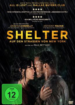 Shelter - Auf den Strassen von New York
