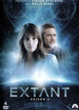 Extant- Staffel 2
