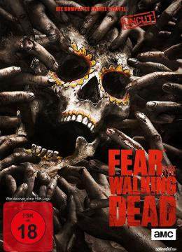 Fear the Walking Dead - Staffel 2