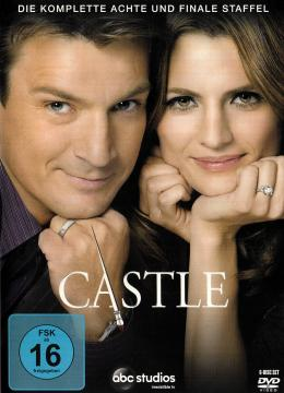 Castle - Staffel 8