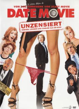 Date Movie - Unzensiert