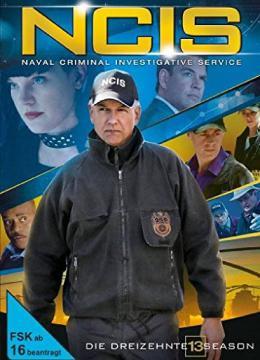 NCIS - Staffel 13