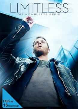 Limitless - Staffel 1