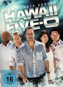 Hawaii Five-0 - Staffel 6