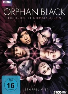 Orphan Black - Staffel 4