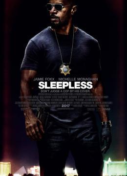Sleepless - Eine tödliche Nacht