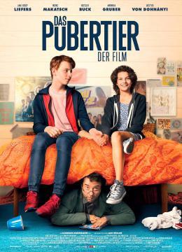 Das Pubertier