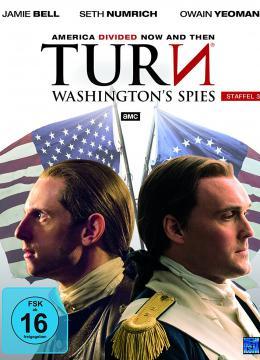 Turn - Staffel 3