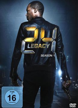 24 Legacy - Staffel 1