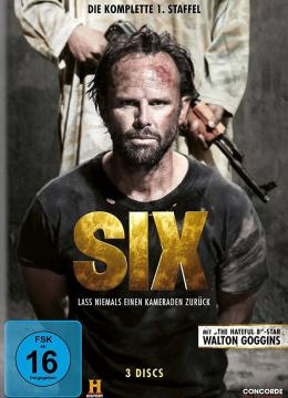 SIX - Staffel 1
