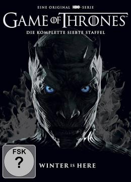 Game of Thrones - Staffel 7 (neu & Originalverpackt)