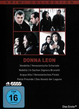Donna Leon - 1.1