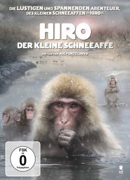 Hiro - Der kleine Schneeaffe