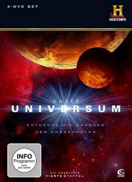 Unser Universum - Staffel 4